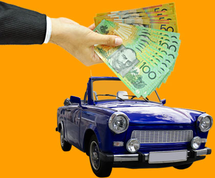 Paying Top Money for Junk Cars in Adelaide