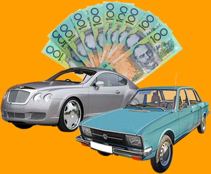 Get Cash for All Types of Scrap Cars in Adelaide